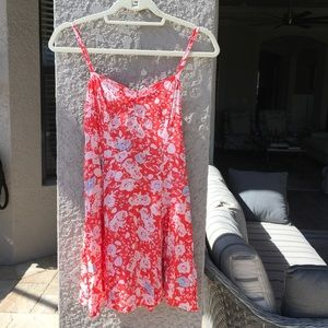 Free People mini dress, size 2